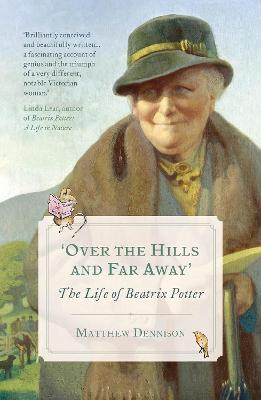 Over the Hills and Far Away book