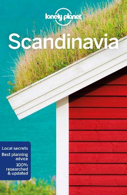 Lonely Planet Scandinavia by Lonely Planet