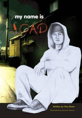 MainSails Level 6: My Name is Joad by Tina Shaw