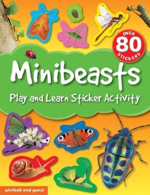 Minibeasts book
