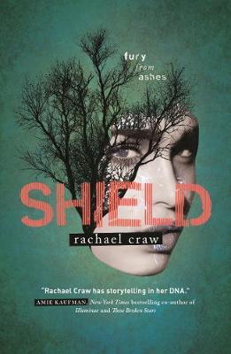 Shield book