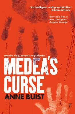 Medea's Curse book