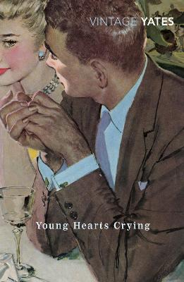 Young Hearts Crying book