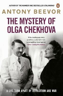 The Mystery of Olga Chekhova by Antony Beevor