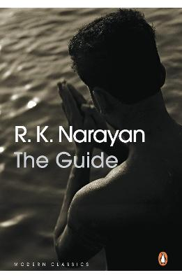 Guide by R. K. Narayan