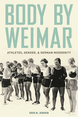 Body by Weimar book