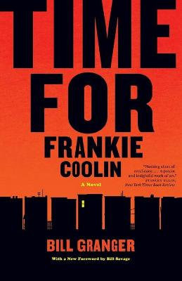 Time for Frankie Coolin book