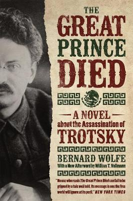 The Great Prince Died by Bernard Wolfe