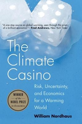 Climate Casino book