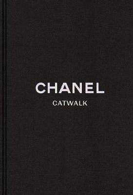 Chanel: The Complete Collections by Patrick Mauries
