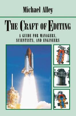 The Craft of Editing by Michael Alley