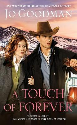 A Touch Of Forever: Cowboys of Colorado #3 book