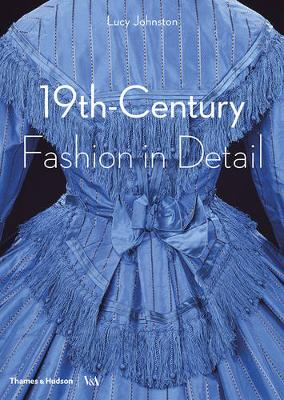 Fashion in Detail: 19th Century book