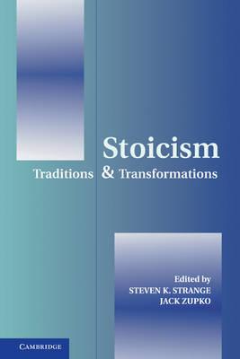 Stoicism by Steven K. Strange