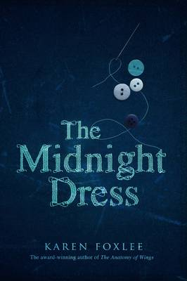 Midnight Dress by Karen Foxlee