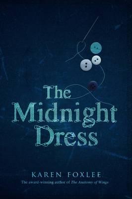 Midnight Dress by Karen Foxlee