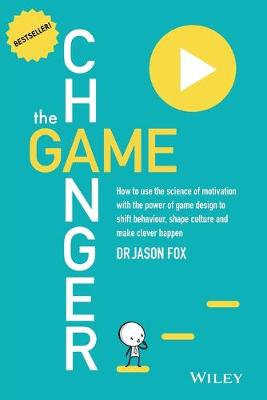 Game Changer by Jason Fox