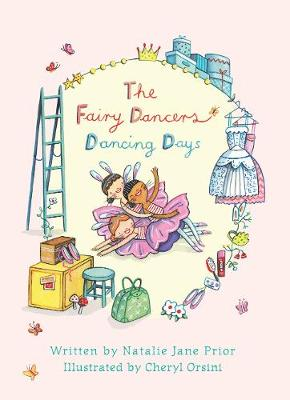 The Fairy Dancers 2 by Natalie Jane Prior