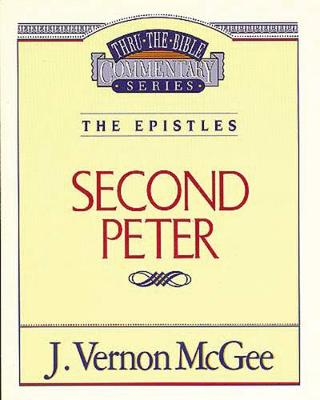 2 Peter by Dr J Vernon McGee