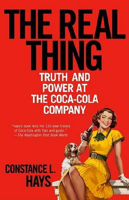 Real Thing by Constance Hays