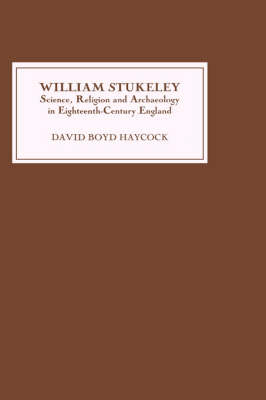 William Stukeley by David Haycock