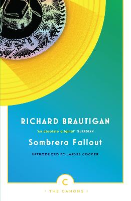 Sombrero Fallout book