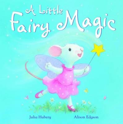 Little Fairy Magic book