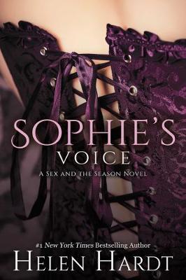 Sophie's Voice by Helen Hardt