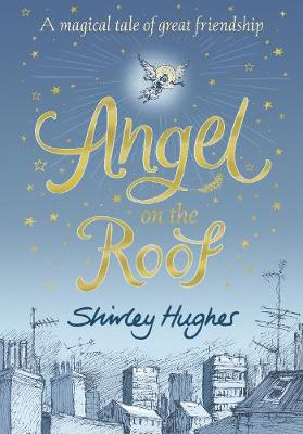 Angel on the Roof book