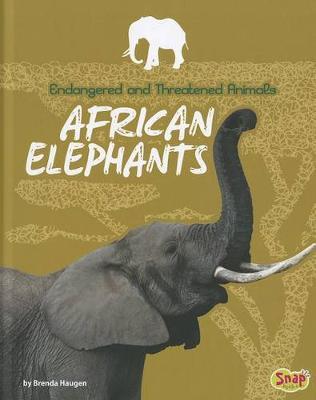 African Elephants book
