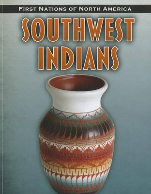 Southwest Indians by Melissa McDaniel