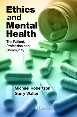 Ethics and Mental Health book