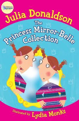 Princess Mirror-Belle Collection book