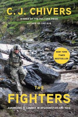 The Fighters by C. J. Chivers