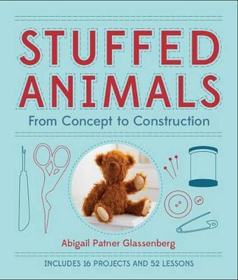 Stuffed Animals by Abigail Patner Glassenberg