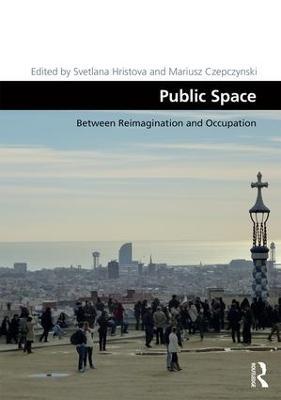 Public Space by Svetlana Hristova