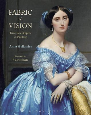 Fabric of Vision by Anne Hollander