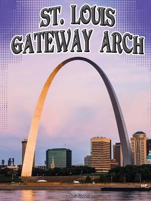 St. Louis Gateway Arch by Keli Sipperley
