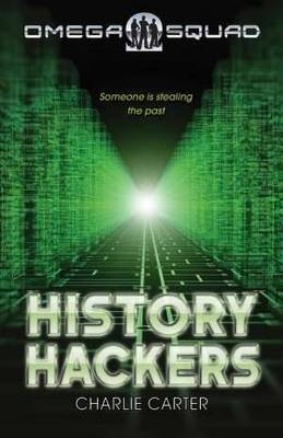 History Hackers by Charlie Carter
