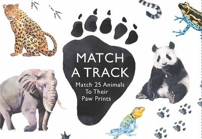 Match a Track by Marcel George