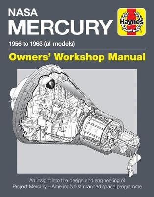 NASA Mercury Manual by David Baker