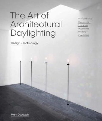 Art of Architectural Daylighting book