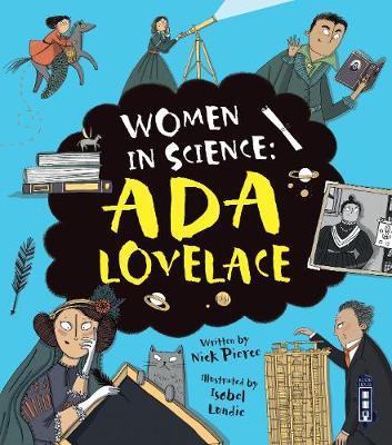 Women in Science: Ada Lovelace book
