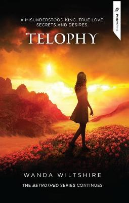 Telophy by Wanda Wiltshire