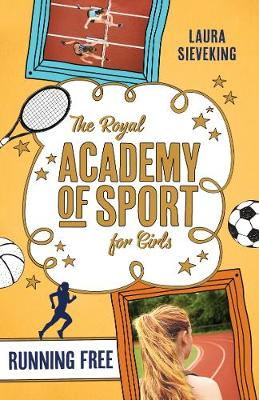 The Royal Academy of Sport for Girls 4 by Laura Sieveking