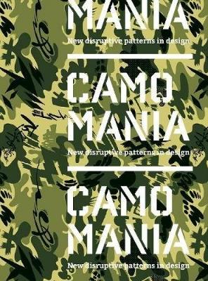 Camo Mania! by Viction Workshop