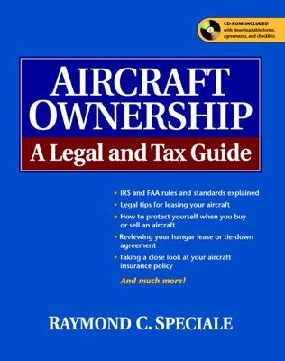 Aircraft Ownership by Raymond C. Speciale