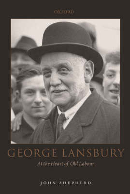 George Lansbury book