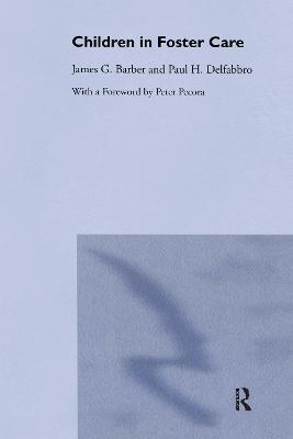 Children in Foster Care by James Barber