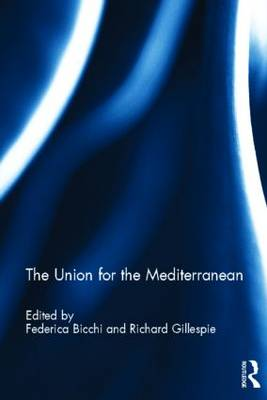 Union for the Mediterranean by Federica Bicchi